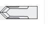Алмазные ножи
